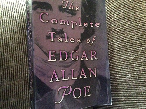 9780760716212: The complete tales of Edgar Allan Poe