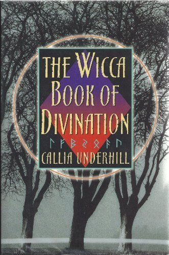 9780760716267: The Wicca Book of Divination
