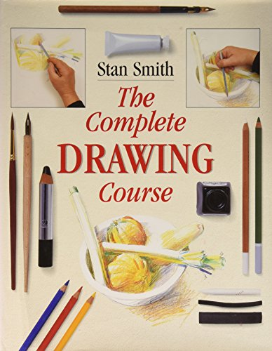 9780760716359: The complete drawing course