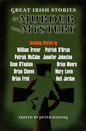 9780760716410: Great Irish Stories of Murder and Mystery