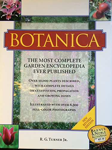 9780760716427: Botanica