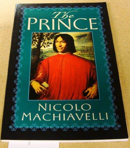 9780760716786: The Prince