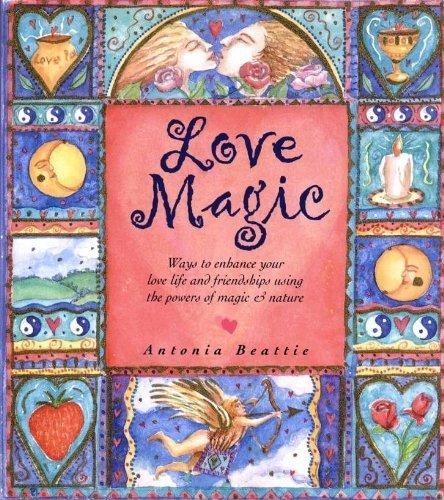 Love Magic: AntoniaÂBeattie