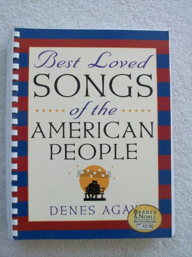 9780760717295: Best loved songs of the American People