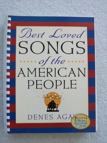 9780760717295: Best Loved Songs of the American People