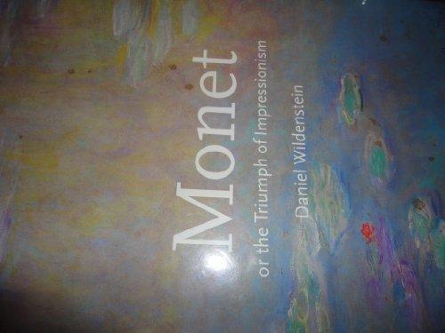 Monet or the Triumph of Impressionalism: DanielWildenstein
