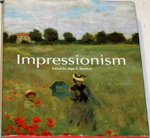 Impressionism (Impressionist Art 1860-1920): n/a
