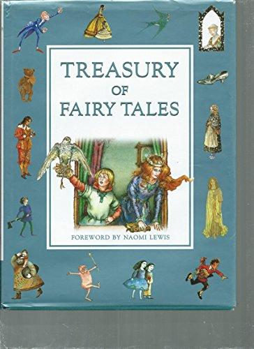 Treasury of Fairy Tales: Madeleine (Ed.) Nicklin