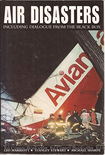 9780760718766: Air Disasters: Including Dialogue from the Black Box