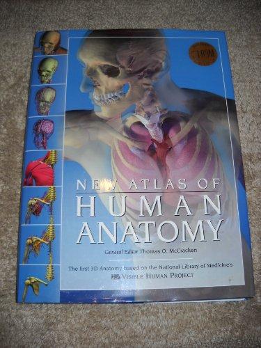 9780760719213: New Atlas of Human Anatomy