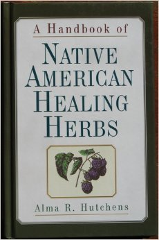 9780760719374: A Handbook of Native American Healing Herbs