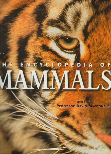 9780760719695: The Encyclopedia of Mammals