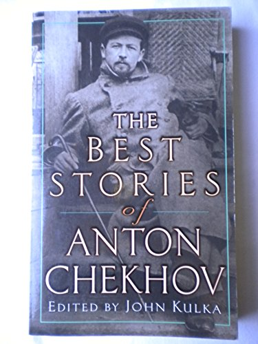 9780760719817: The Best Stories of Anton Chekhov