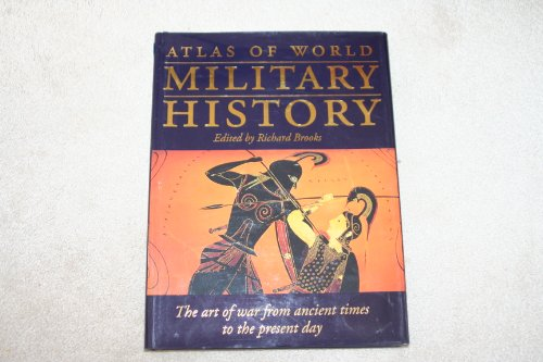 9780760720257: Atlas of World Military History