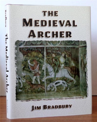 9780760720394: The Medieval Archer