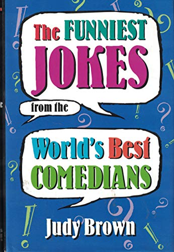 9780760720516: The Funniest Jokes From the World's Best Comedians