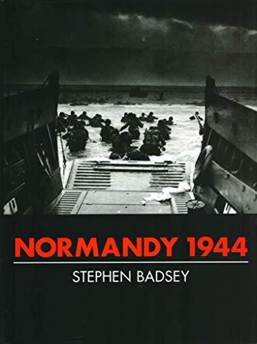 9780760721100: Normandy 1944