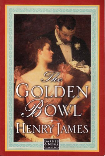 9780760721483: The Golden Bowl