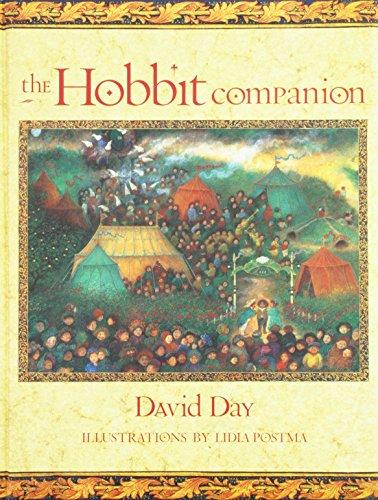 9780760721698: The Hobbit Companion