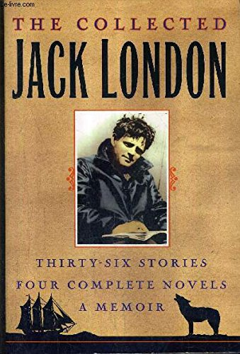 9780760721704: The Collected Jack London