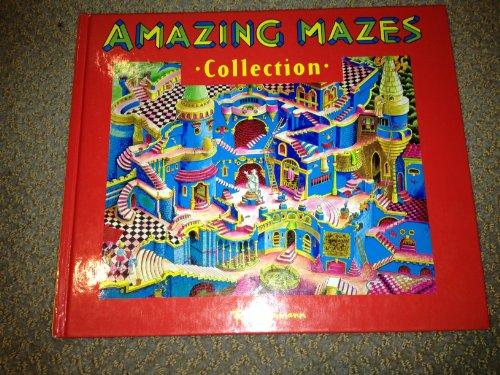 Amazing mazes collection: Rolf Heimann