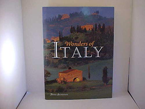 9780760721896: Wonders of Italy