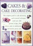 9780760722596: Cakes & Cake Decorating