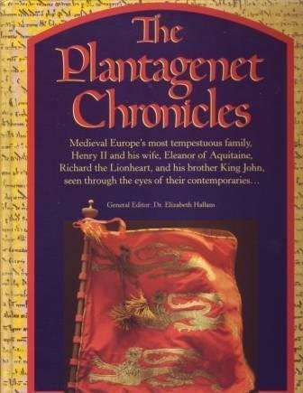 9780760722619: Plantagenet Chronicles, The