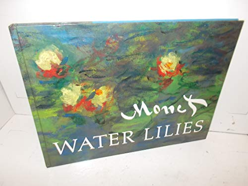 9780760722688: Monet Water Lilies