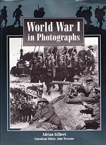 9780760722701: World War I in Photographs