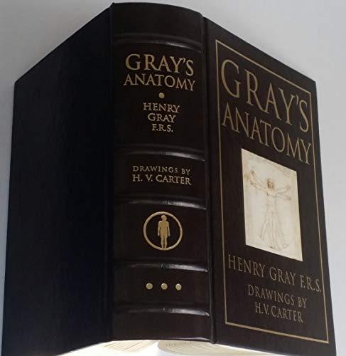 9780760722732: Title: Grays Anatomy