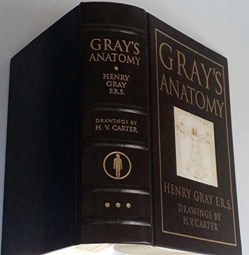 9780760722732: Gray's Anatomy