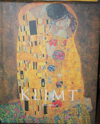 9780760723234: Gustav Klimt, 1862-1918 by Gilles Ne????ret (2001-08-01)