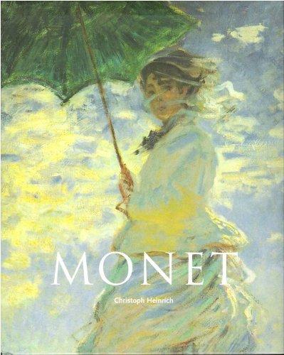 9780760723258: Monet