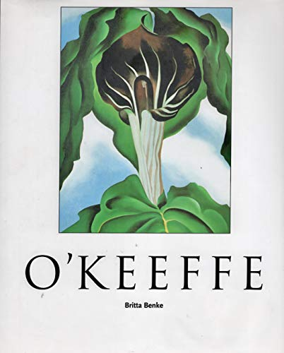 9780760723265: Georgia O'Keeffe, 1887-1986: Flowers in the desert