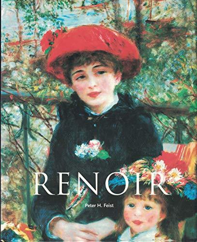 9780760723272: Pierre-Auguste Renoir, 1841-1919: A dream of harmony