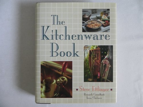 9780760723326: The kitchenware book