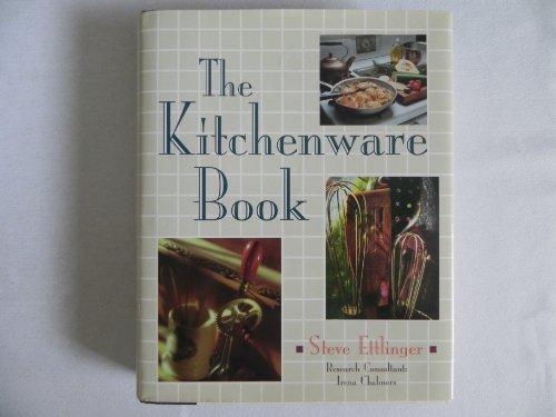 9780760723326: The kitchenware book