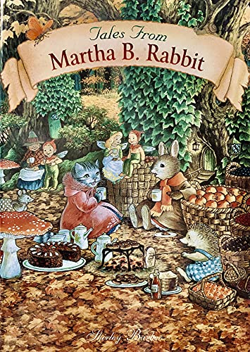 9780760723814: Tales from Martha B. Rabbit