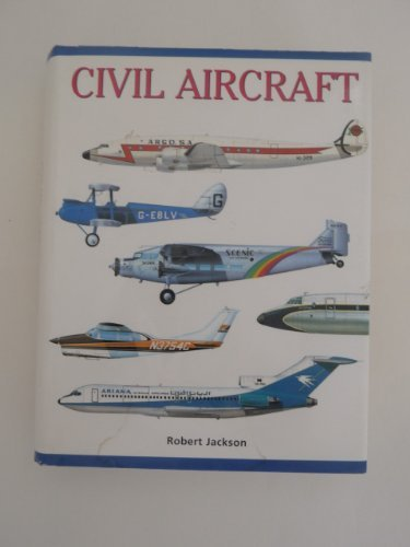 9780760724057: Civil Aircraft