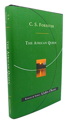 9780760725146: the-african-queen