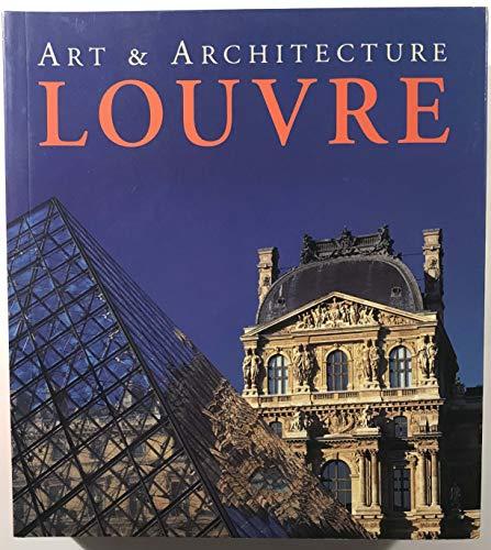 9780760725771: Art & Architecture: Louvre [Paperback] by Gabriele Bartz, Eberhard Konig