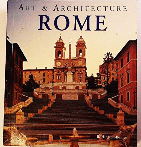 9780760725788: Rome, Art & Architecture