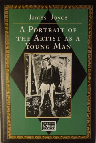 joyces a portrait of the artist as a young man essay Tsykynovska, helen a portrait of the artist as a young man chapter 2, part 3 litcharts llc, october 26, 2013 retrieved may 13, 2018 .