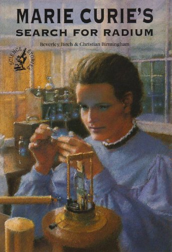 9780760726624: Marie Curie's Search for Radium