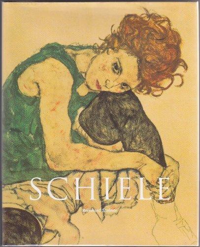 Egon Schiele, 1890-1918: The Midnight Soul of the Artist: Reinhard A. Steiner