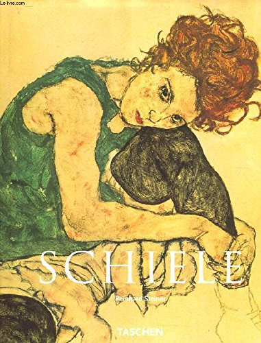9780760726808: Egon Schiele, 1890-1918: The Midnight Soul of the Artist