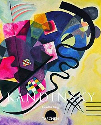 9780760726815: Wassily Kandinsky, 1866-1944: A revolution in painting