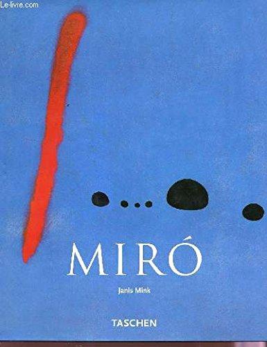 Joan Miro?, 1893-1983: Mink, Janis