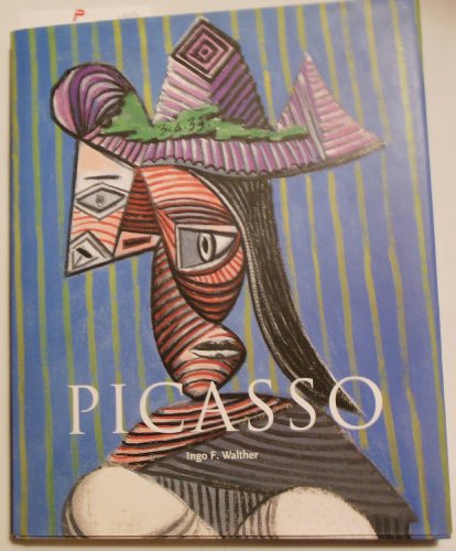 9780760726853: Pablo Picasso, 1881-1973: Genius of the century